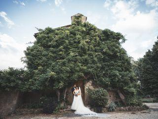 Le nozze di Rossella e Alessio