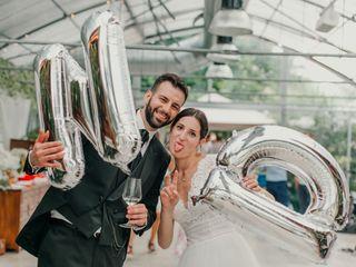 Le nozze di Daniela e Nicholas