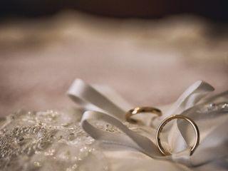 le nozze di Romina e Angelo 3