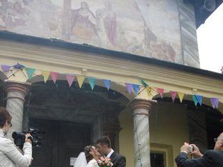 Le nozze di Emanuele e Sonia 1