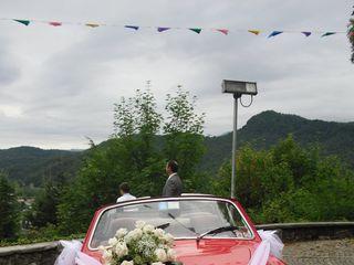 Le nozze di Emanuele e Sonia 2