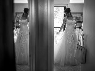 Le nozze di Caterina e Paolo 1