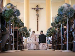 Le nozze di Caterina e Paolo 2