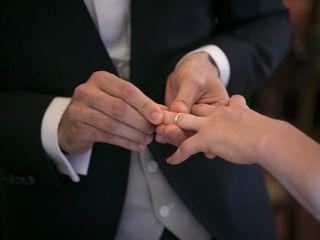 Le nozze di Caterina e Paolo 3