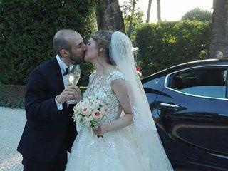 Le nozze di Teresa e Paolo 1