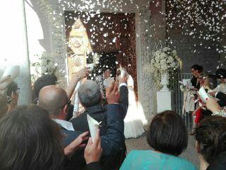 Le nozze di Teresa e Paolo 3