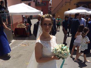Le nozze di Mariacarmela  e Antonio 1