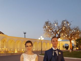 Le nozze di Mariacarmela  e Antonio 2