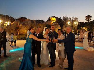 Le nozze di Mariacarmela  e Antonio 3