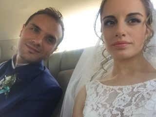 Le nozze di Mariacarmela  e Antonio