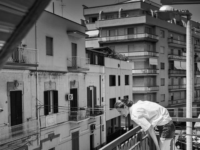 Il matrimonio di Dario e Alisa a Conversano, Bari 2
