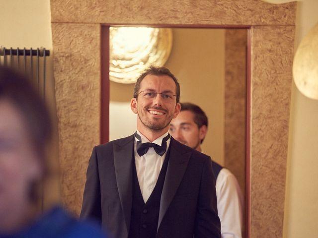 Il matrimonio di Dario e Alisa a Conversano, Bari 7