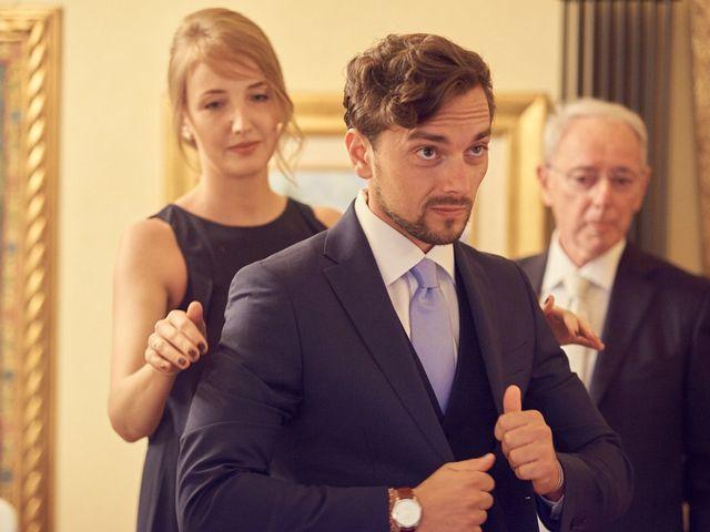 Il matrimonio di Dario e Alisa a Conversano, Bari 9