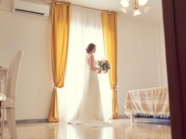 Il matrimonio di Dario e Alisa a Conversano, Bari 33