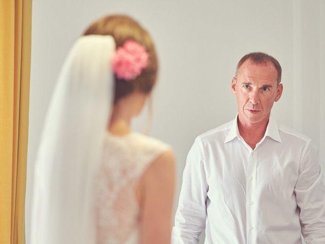 Il matrimonio di Dario e Alisa a Conversano, Bari 36