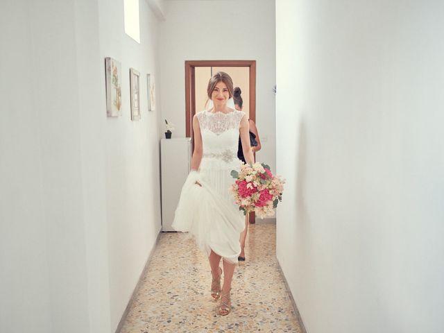 Il matrimonio di Dario e Alisa a Conversano, Bari 39