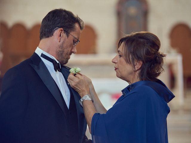 Il matrimonio di Dario e Alisa a Conversano, Bari 40