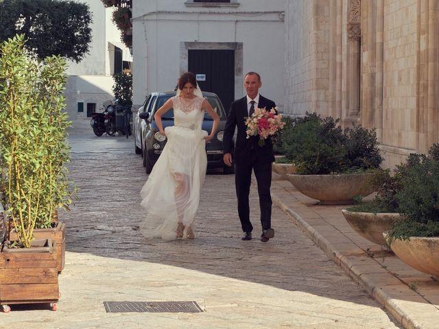 Il matrimonio di Dario e Alisa a Conversano, Bari 41