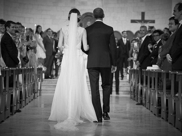 Il matrimonio di Dario e Alisa a Conversano, Bari 42
