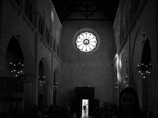 Il matrimonio di Dario e Alisa a Conversano, Bari 43