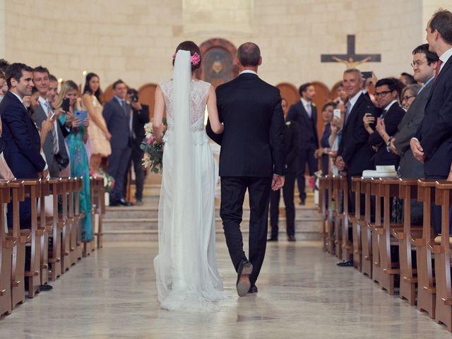 Il matrimonio di Dario e Alisa a Conversano, Bari 44