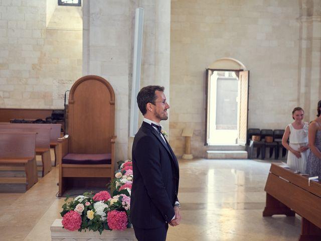 Il matrimonio di Dario e Alisa a Conversano, Bari 45