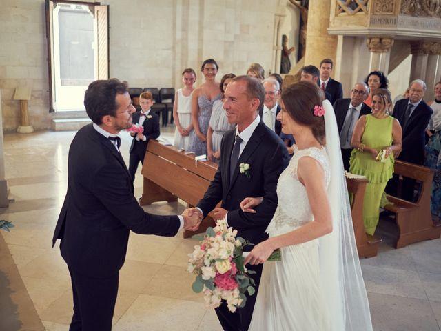 Il matrimonio di Dario e Alisa a Conversano, Bari 46