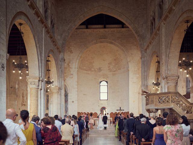 Il matrimonio di Dario e Alisa a Conversano, Bari 49