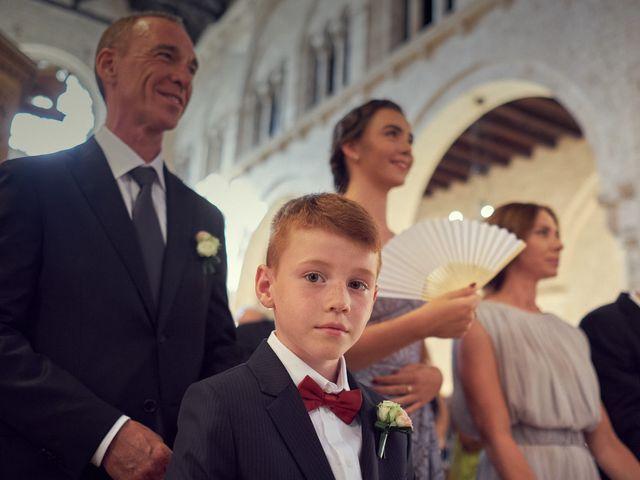 Il matrimonio di Dario e Alisa a Conversano, Bari 52