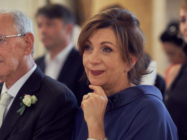 Il matrimonio di Dario e Alisa a Conversano, Bari 55
