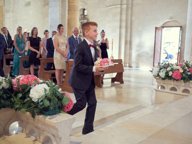 Il matrimonio di Dario e Alisa a Conversano, Bari 56