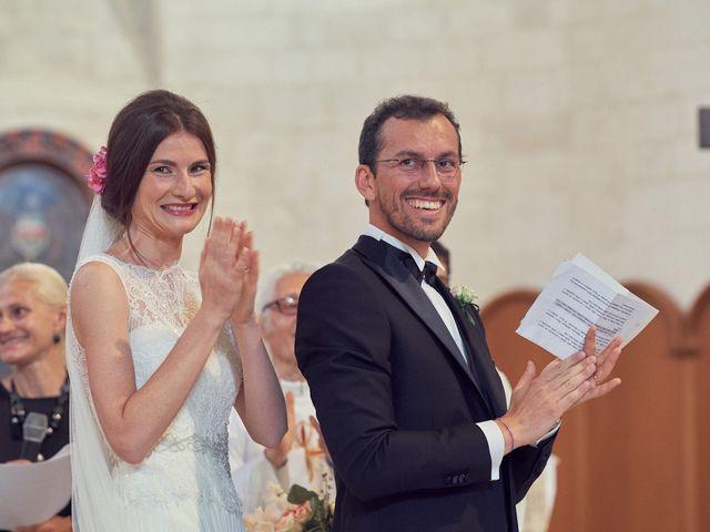 Il matrimonio di Dario e Alisa a Conversano, Bari 58