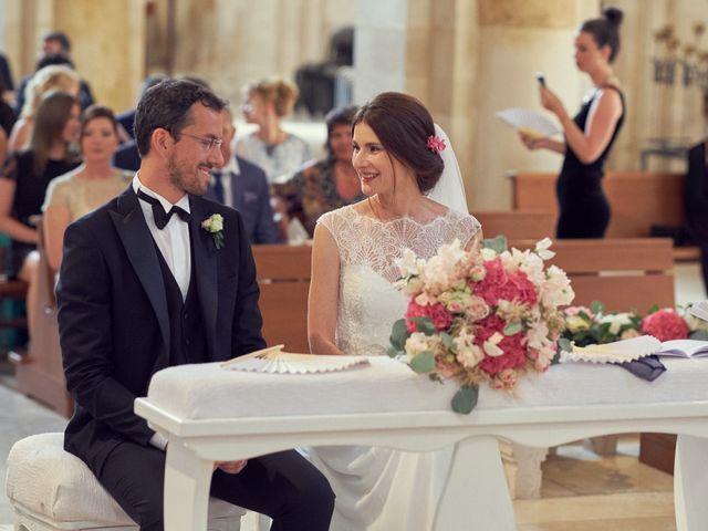 Il matrimonio di Dario e Alisa a Conversano, Bari 62