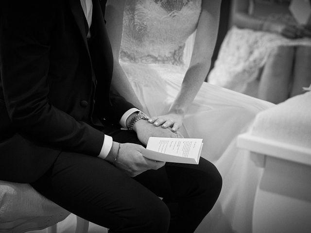 Il matrimonio di Dario e Alisa a Conversano, Bari 63