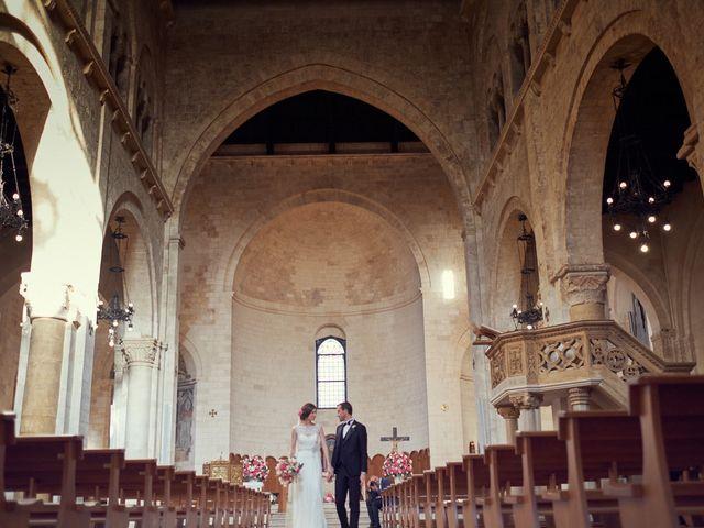 Il matrimonio di Dario e Alisa a Conversano, Bari 66