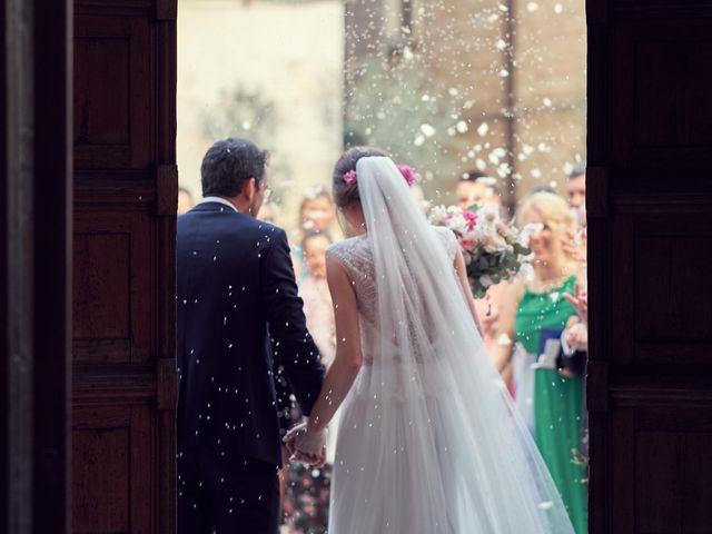 Il matrimonio di Dario e Alisa a Conversano, Bari 67