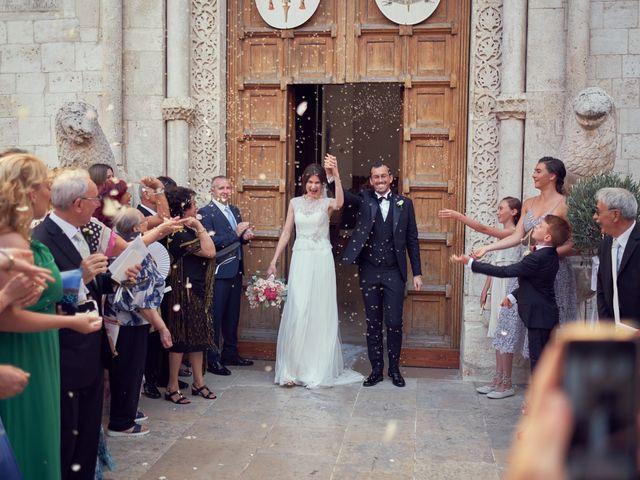 Il matrimonio di Dario e Alisa a Conversano, Bari 68