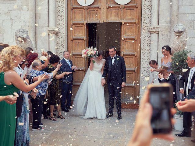 Il matrimonio di Dario e Alisa a Conversano, Bari 69