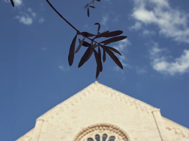 Il matrimonio di Dario e Alisa a Conversano, Bari 70