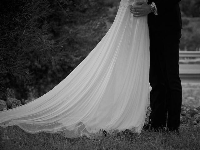 Il matrimonio di Dario e Alisa a Conversano, Bari 72