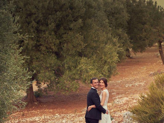 Il matrimonio di Dario e Alisa a Conversano, Bari 75