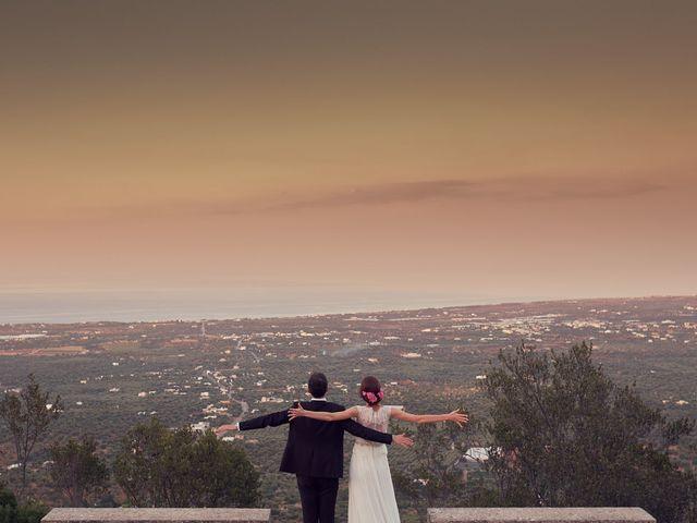 Il matrimonio di Dario e Alisa a Conversano, Bari 76