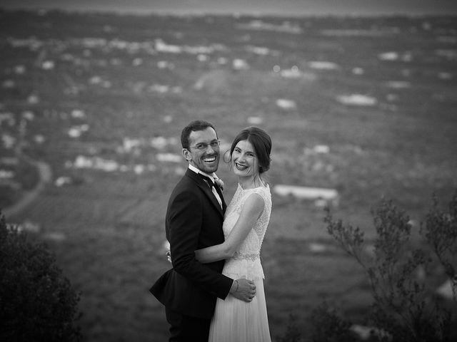 Il matrimonio di Dario e Alisa a Conversano, Bari 77