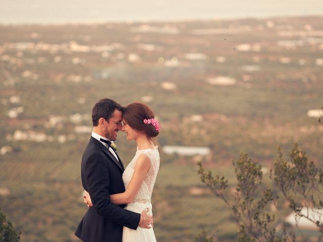 Il matrimonio di Dario e Alisa a Conversano, Bari 78
