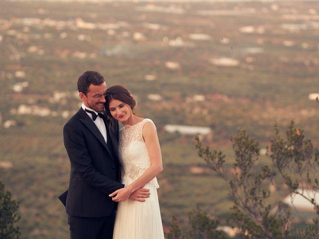 Il matrimonio di Dario e Alisa a Conversano, Bari 79