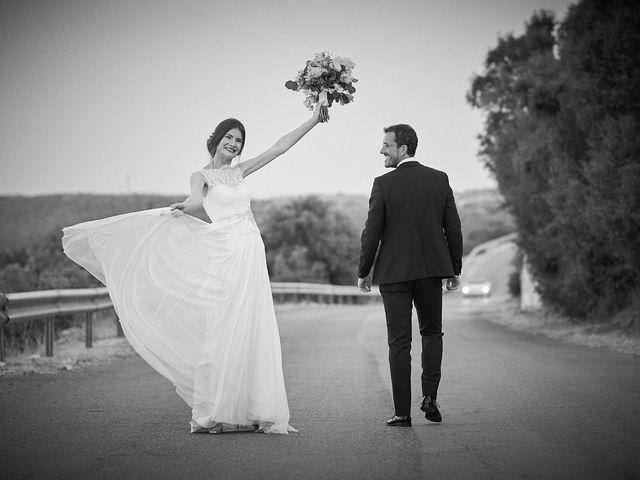 Il matrimonio di Dario e Alisa a Conversano, Bari 81