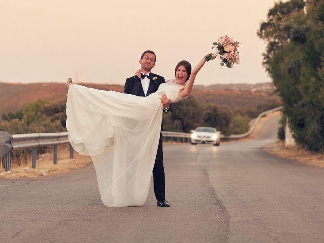 le nozze di Alisa e Dario