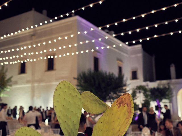 Il matrimonio di Dario e Alisa a Conversano, Bari 85