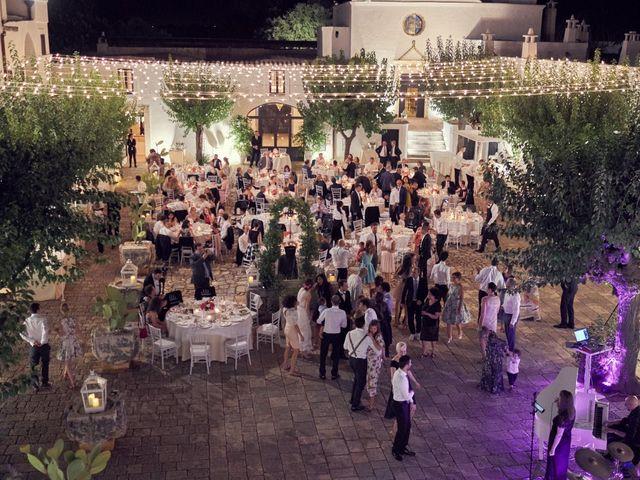 Il matrimonio di Dario e Alisa a Conversano, Bari 91