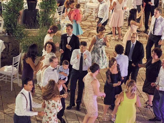 Il matrimonio di Dario e Alisa a Conversano, Bari 92